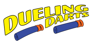 Dueling Darts - We AIM To Build Smiles!